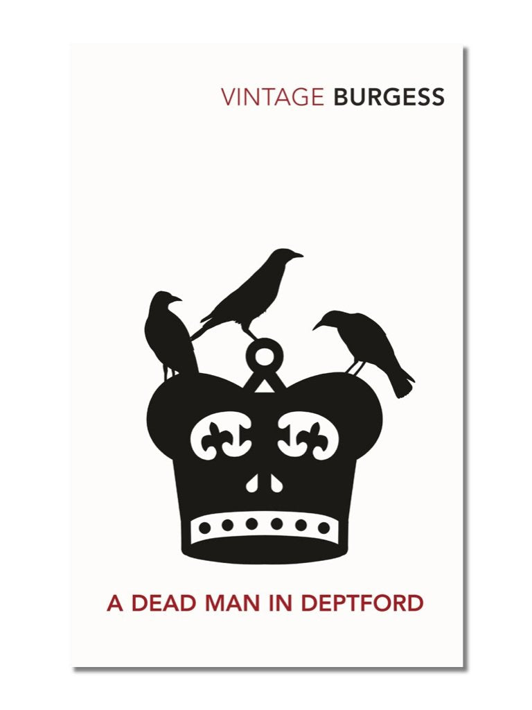 A Dead Man In Deptford