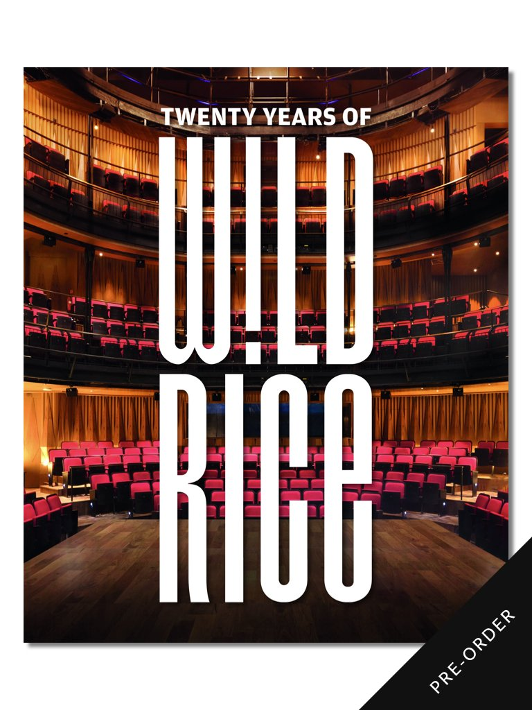 Twenty Years Of Wild Rice