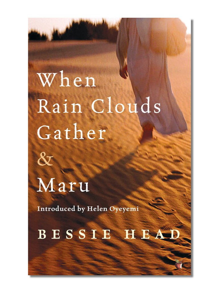 When Rain Clouds Gather & Maru