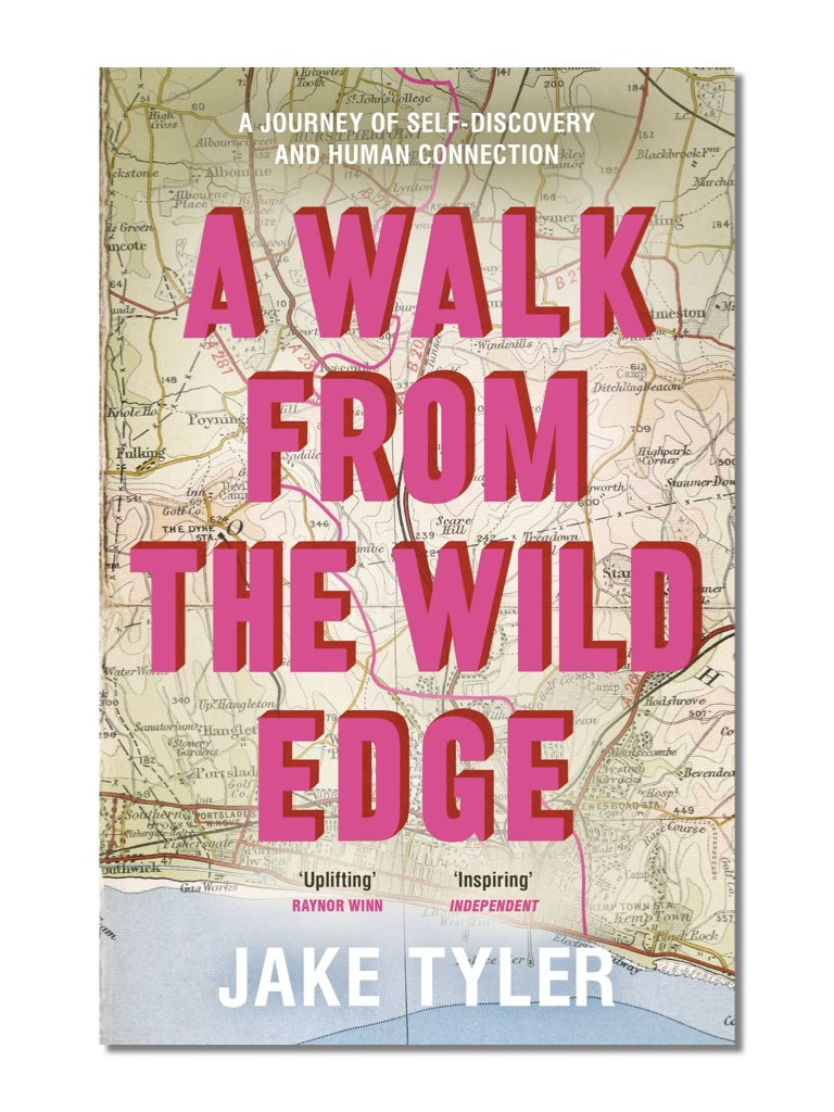 A Walk From The Wild Edge