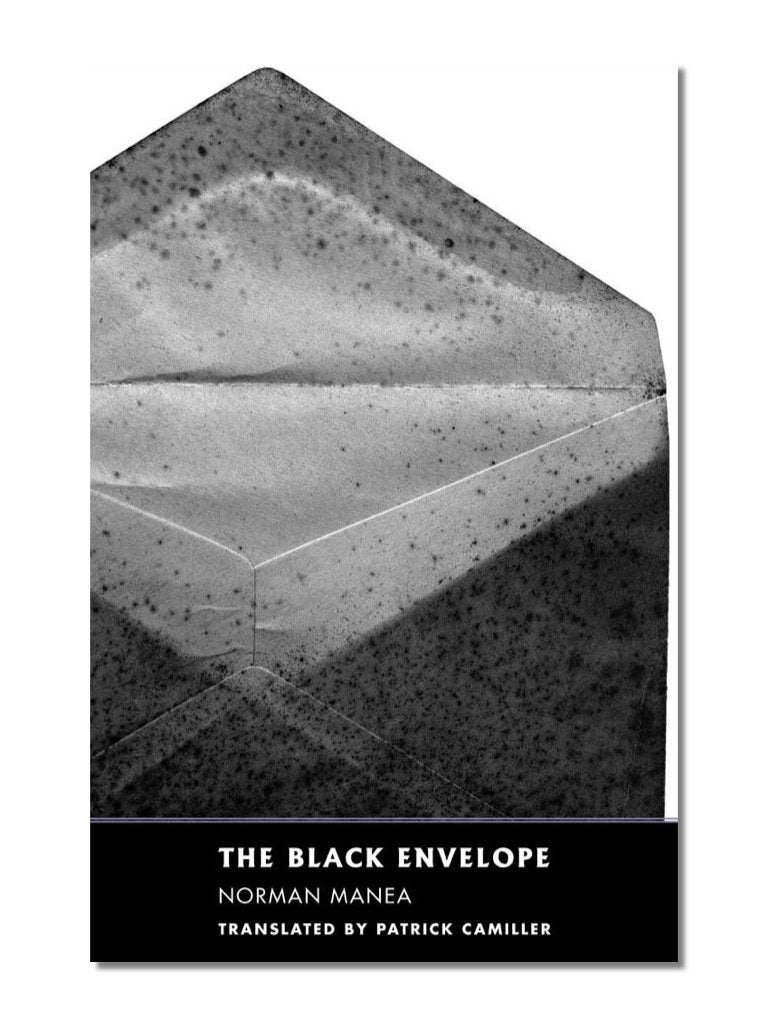 The Black Envelope