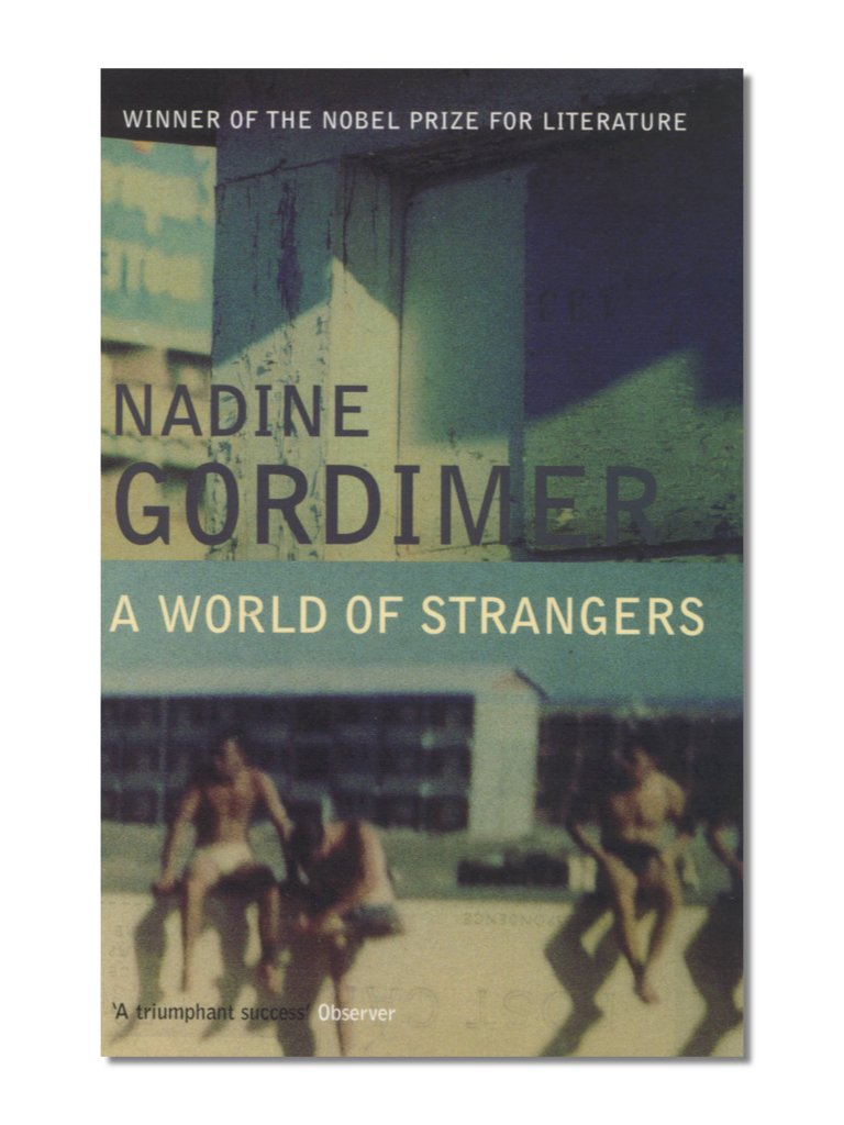 A World Of Strangers