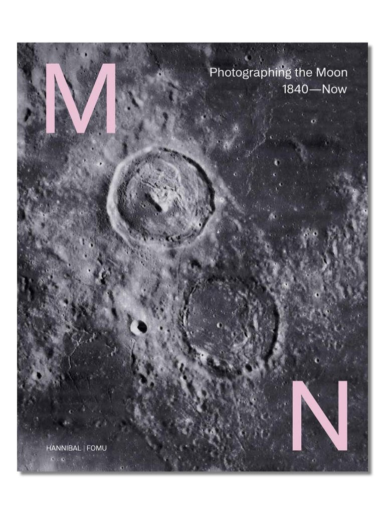 Moon: Photographing The Moon 1840 Till Now