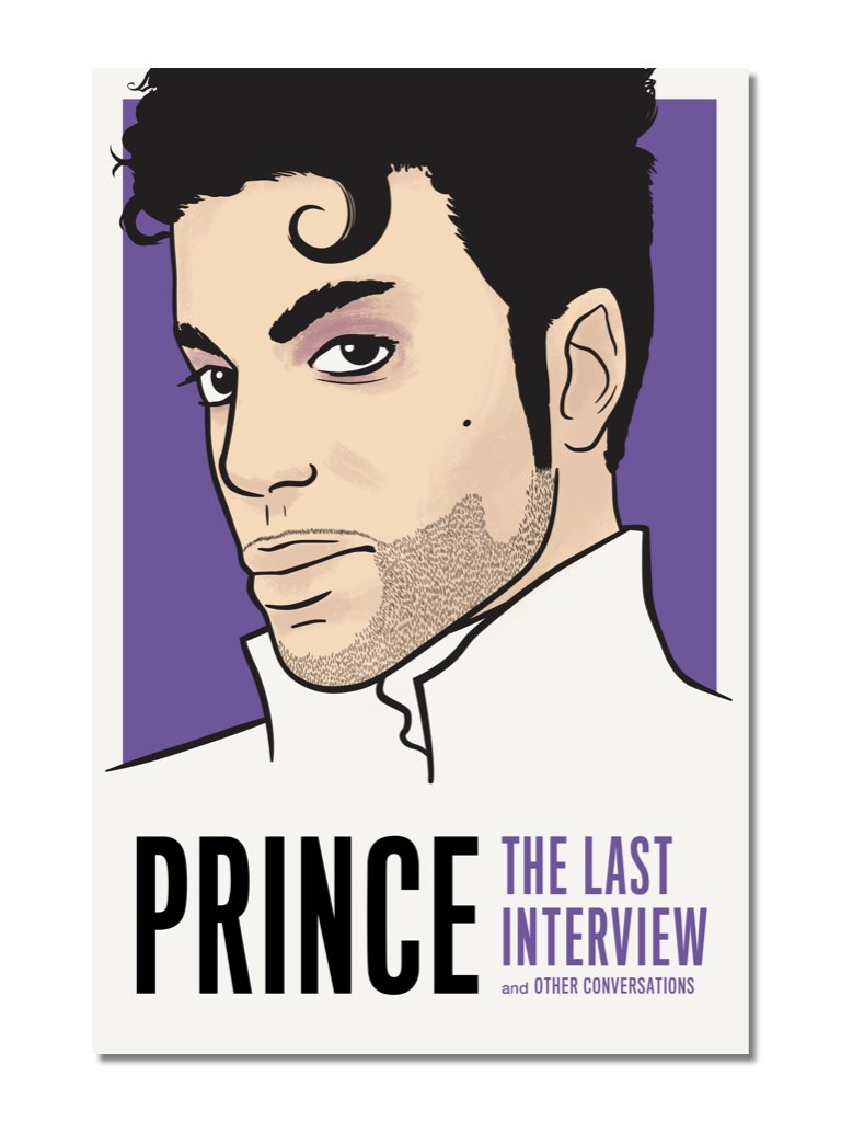 The Last Interview: Prince