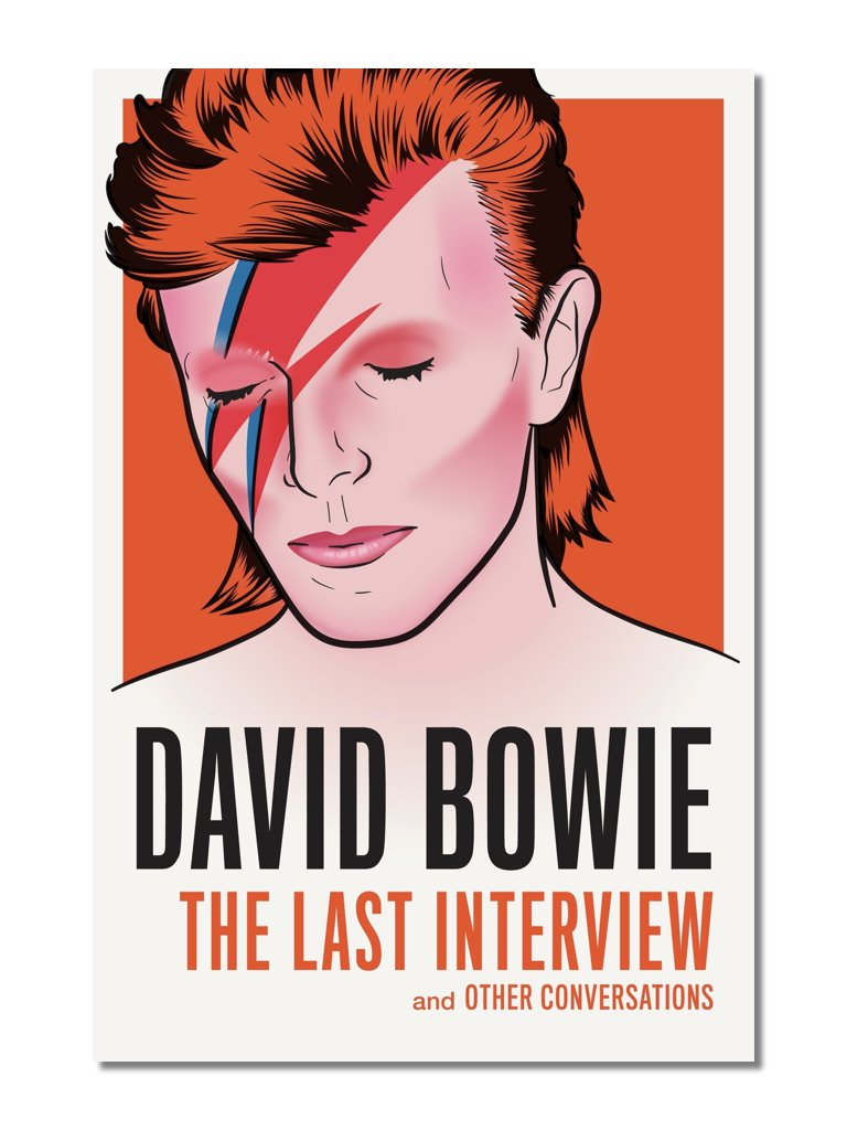 The Last Interview: David Bowie