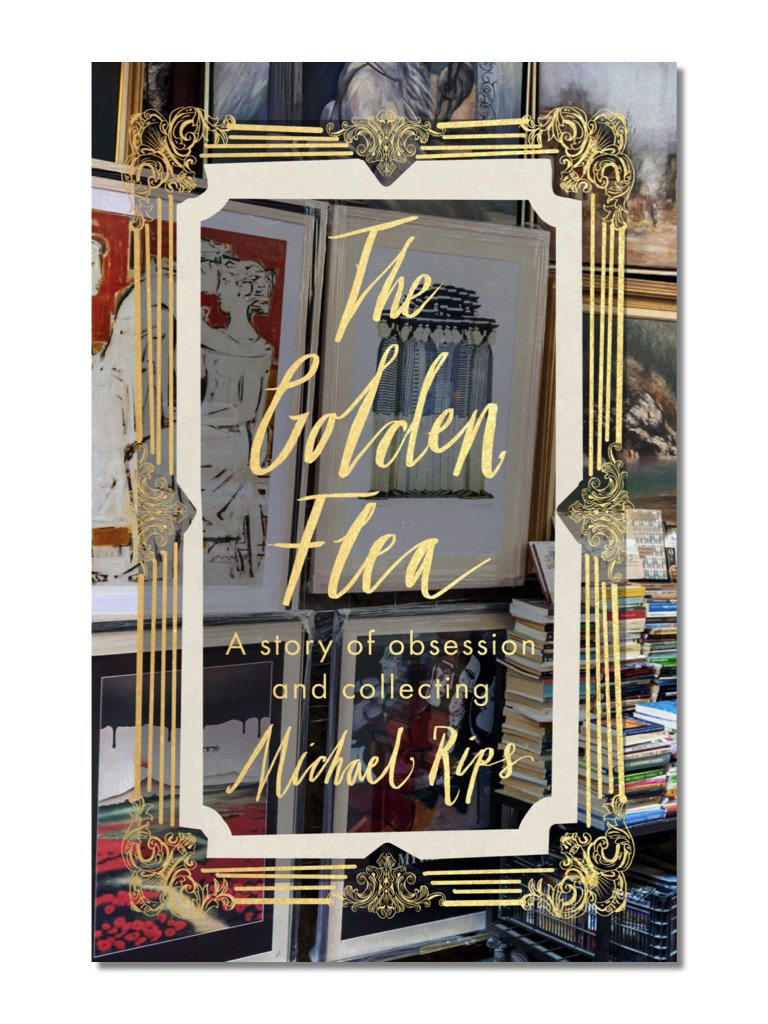The Golden Flea
