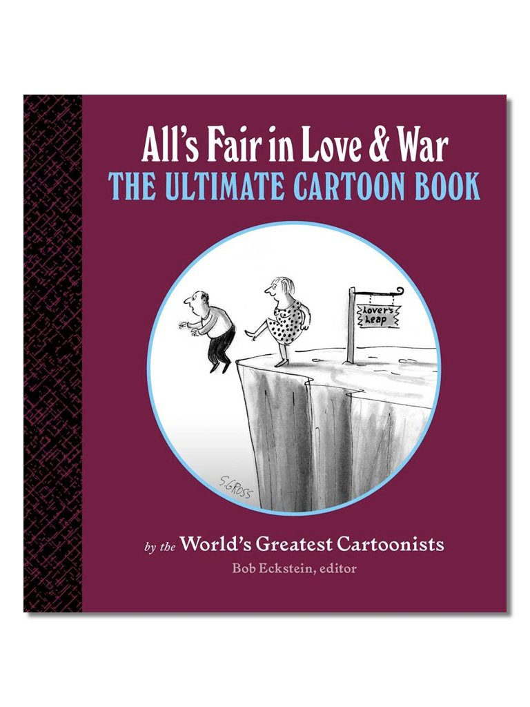 All's Fair In Love And War
