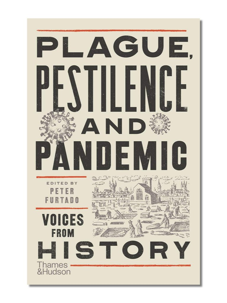 Plague, Pestilence And Pandemic