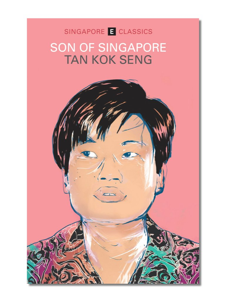 Son Of Singapore