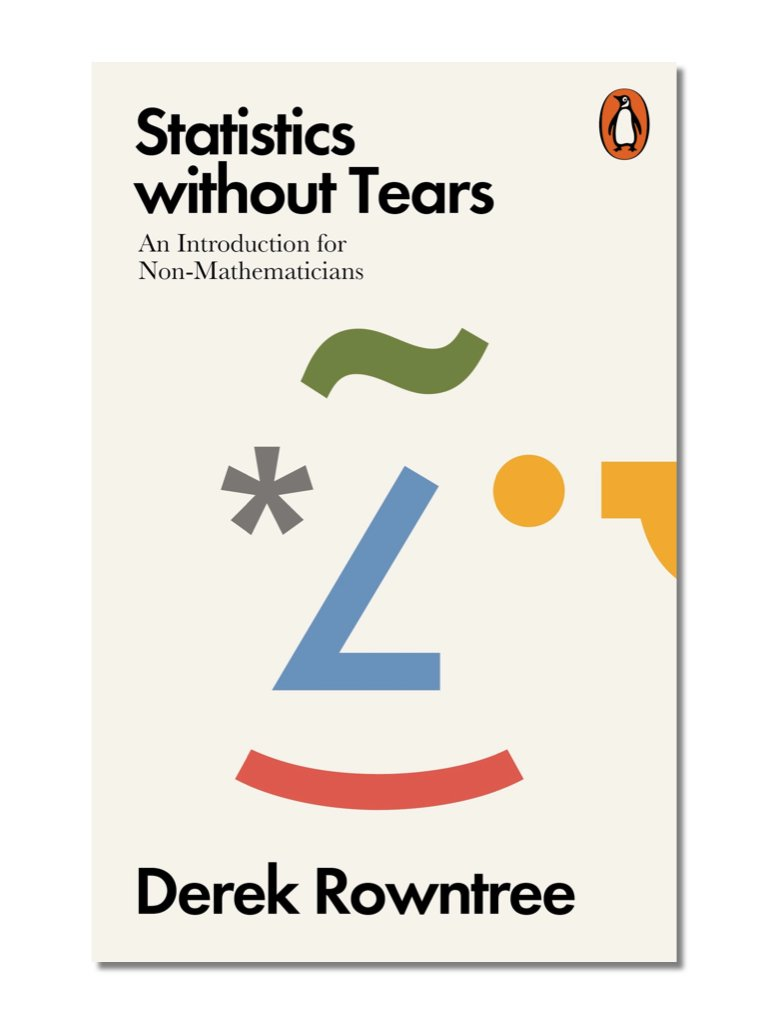 Statistics Without Tears