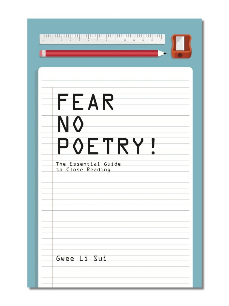 Fear No Poetry