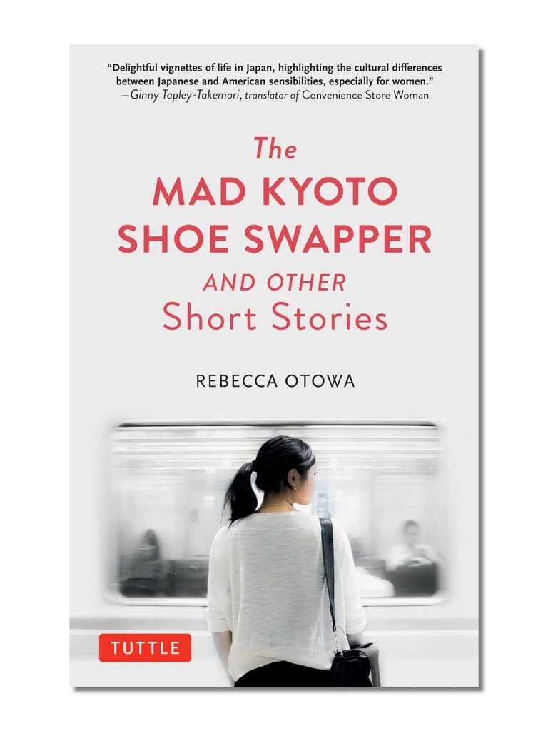 The Mad Kyoto Shoe Swapper