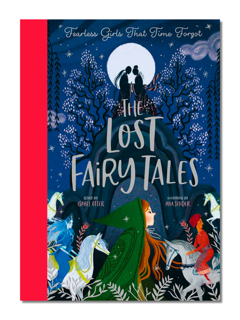 The Lost Fairy Tales