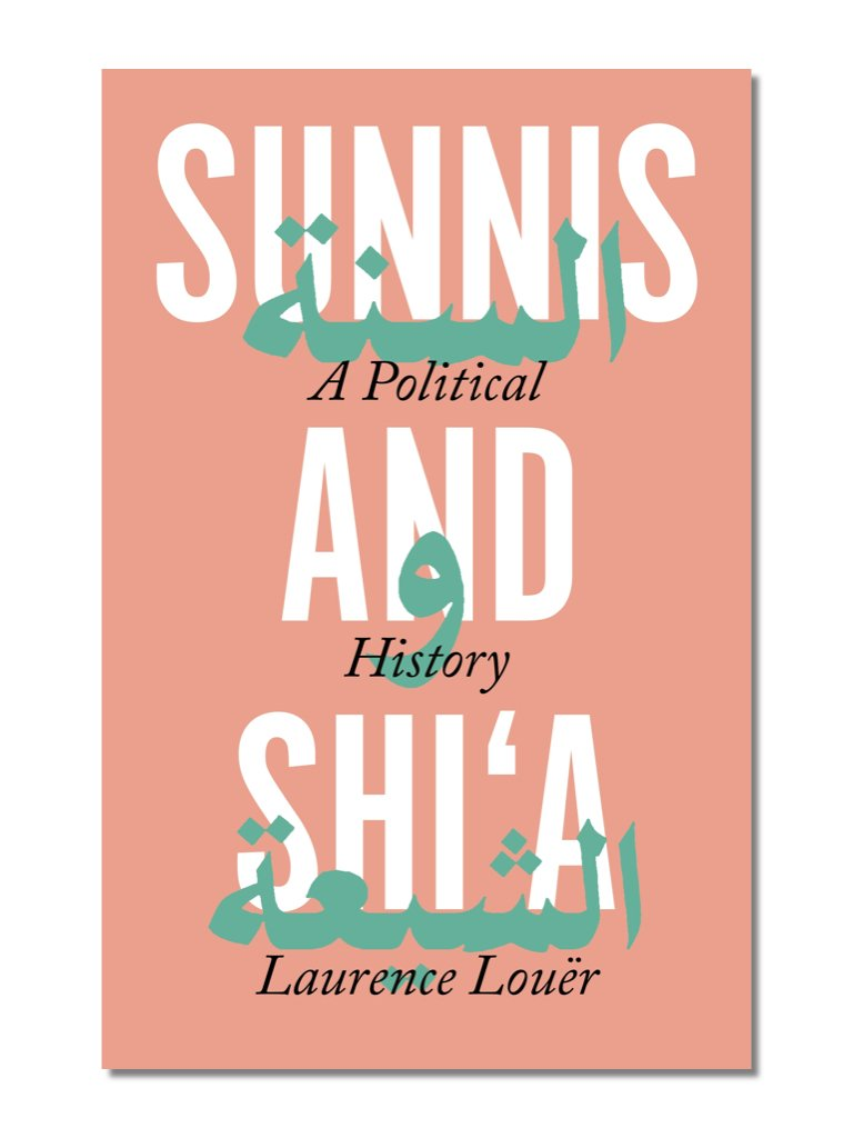 Sunnis And Shi'a