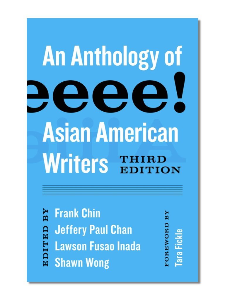 Aiiieeeee!: An Anthology Of Asian American Writers