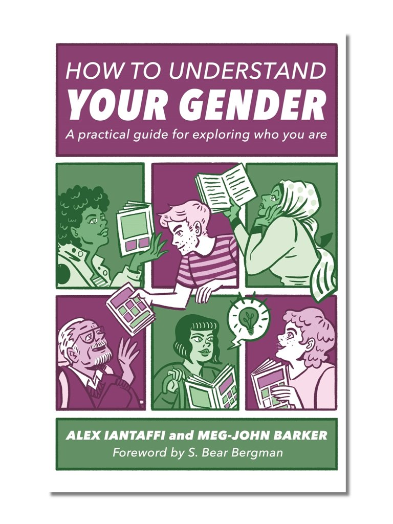 How To Understand Your Gender