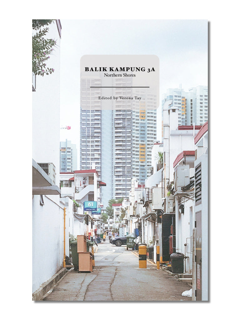 Balik Kampung 3A: Northern Shores