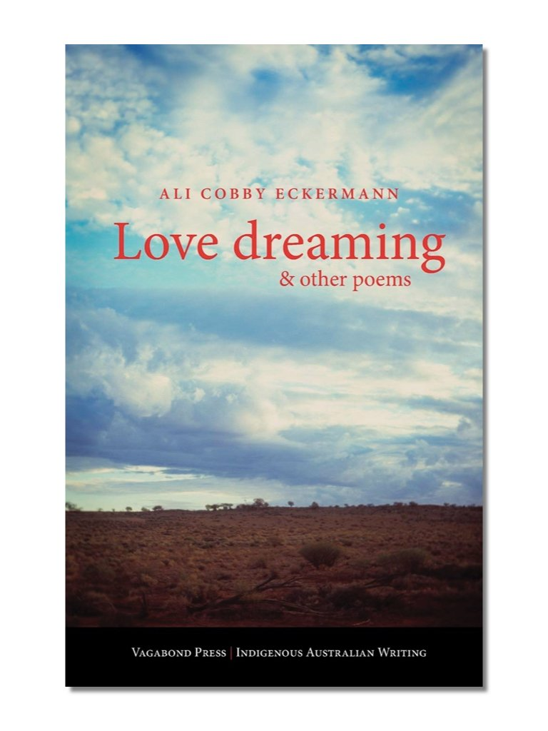 Poems about dreaming of her