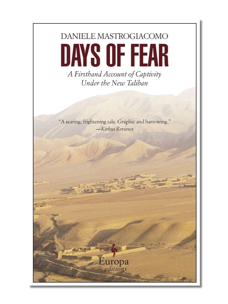 Days Of Fear