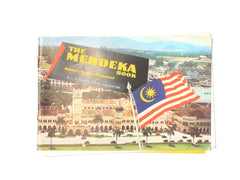 The Merdeka Book