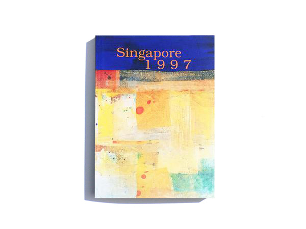 Singapore 1997: The Official Yearbook
