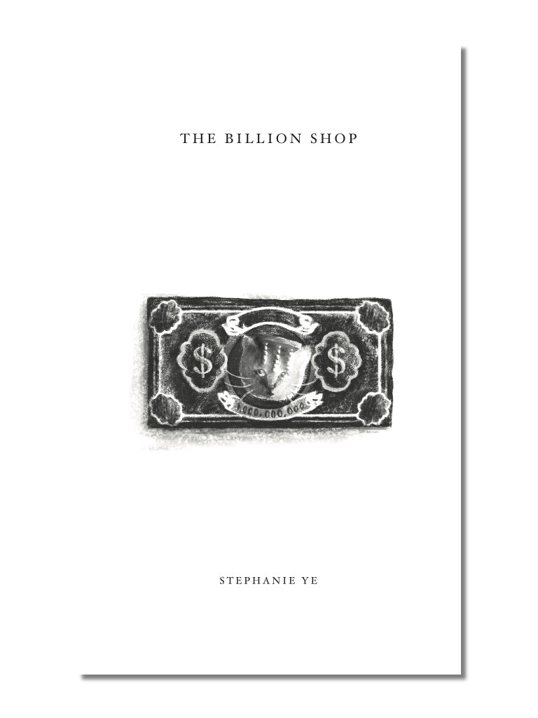 The Billion Shop