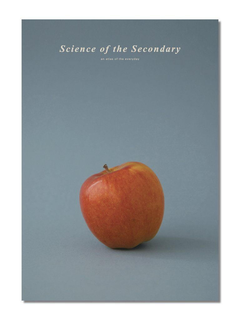 Science Of The Secondary: Apple