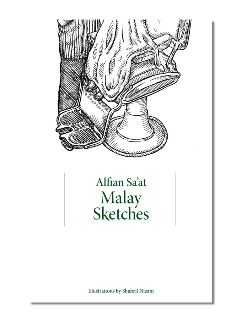 Malay Sketches