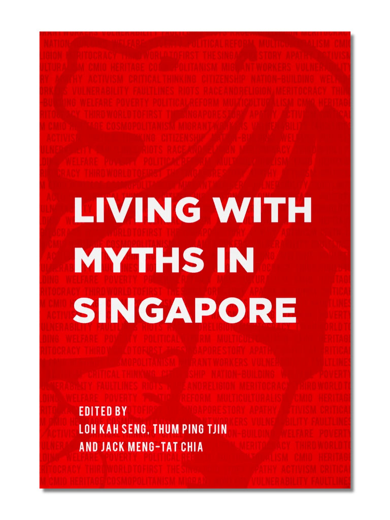 Living With Myths In Singapore