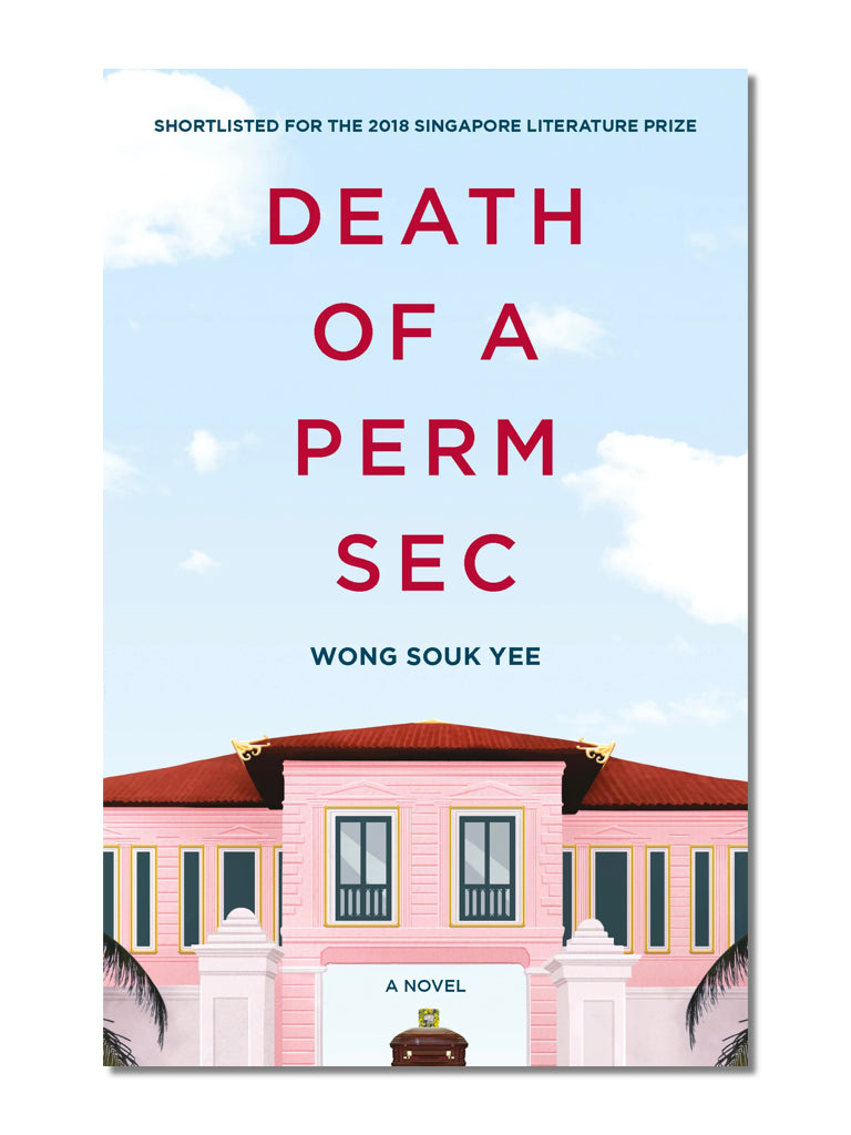 Death Of A Perm Sec