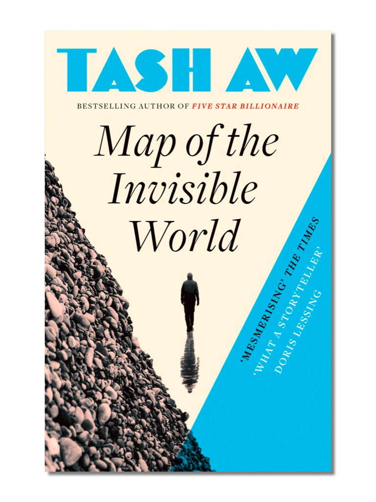Map Of The Invisible World