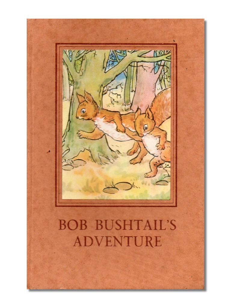 Bob Bushtail's Adventure
