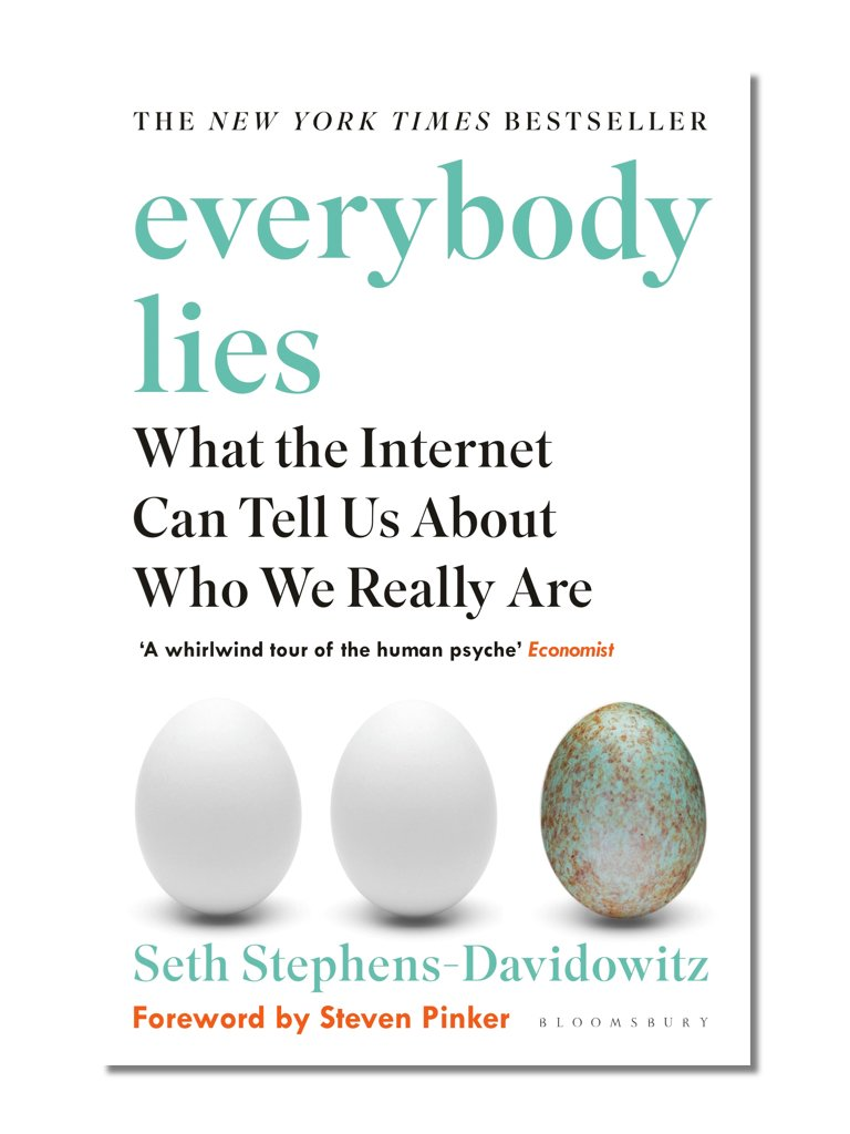 Everybody Lies