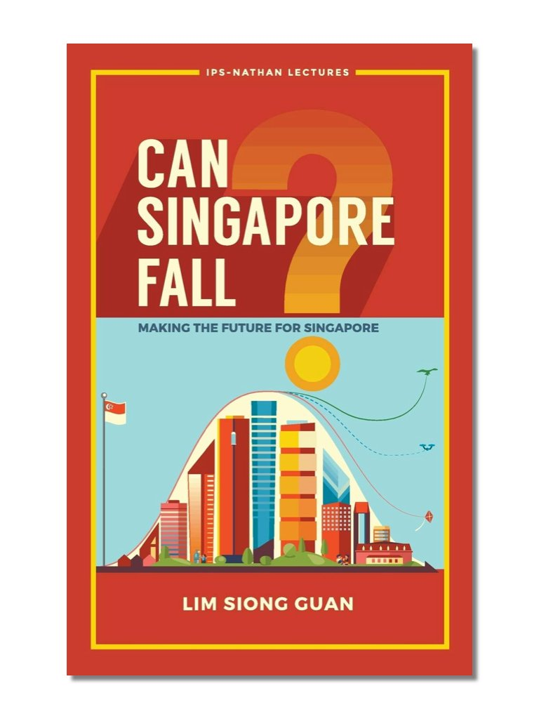 Can Singapore Fall?