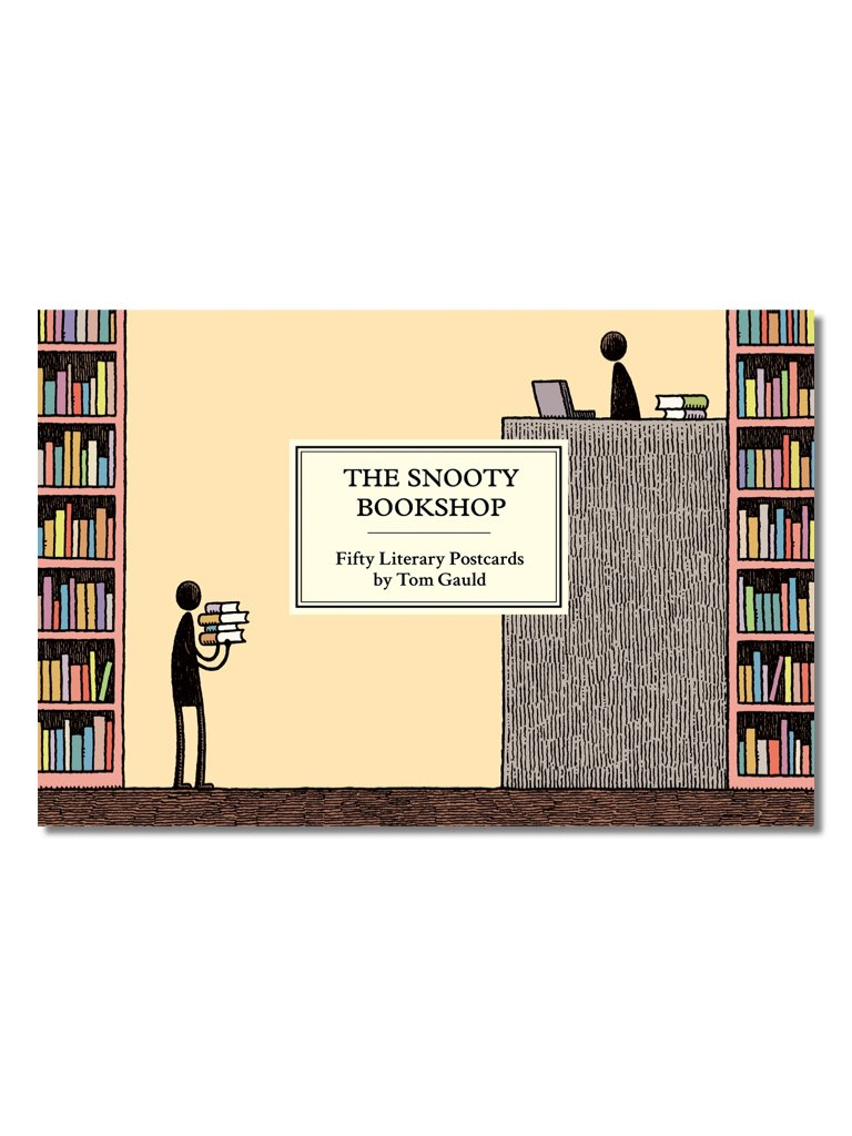 The Snooty Bookshop