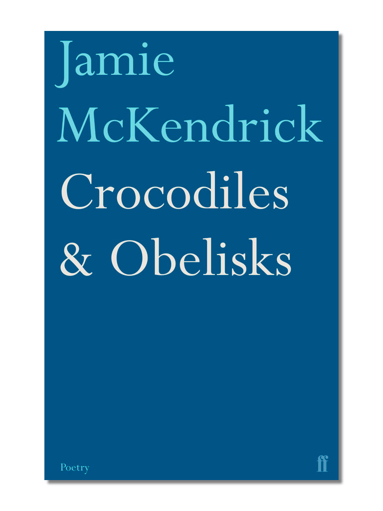 Crocodiles & Obelisks