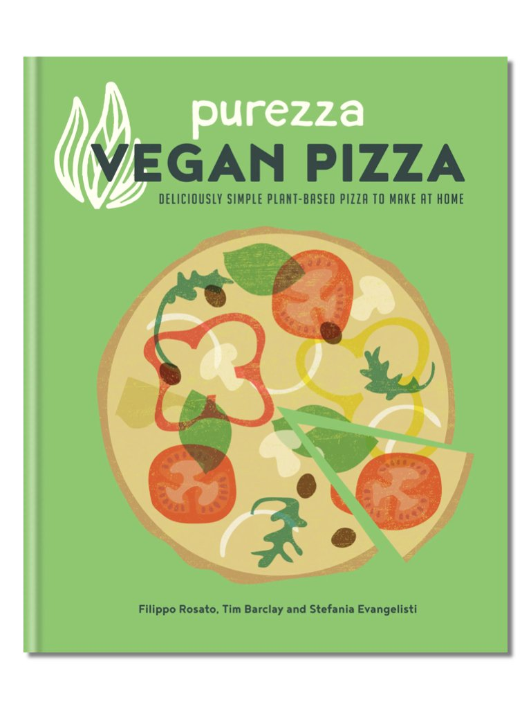 Purezza Vegan Pizza