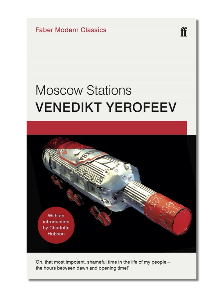 Moscow Stations