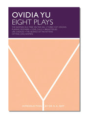 Ovidia Yu: Eight Plays
