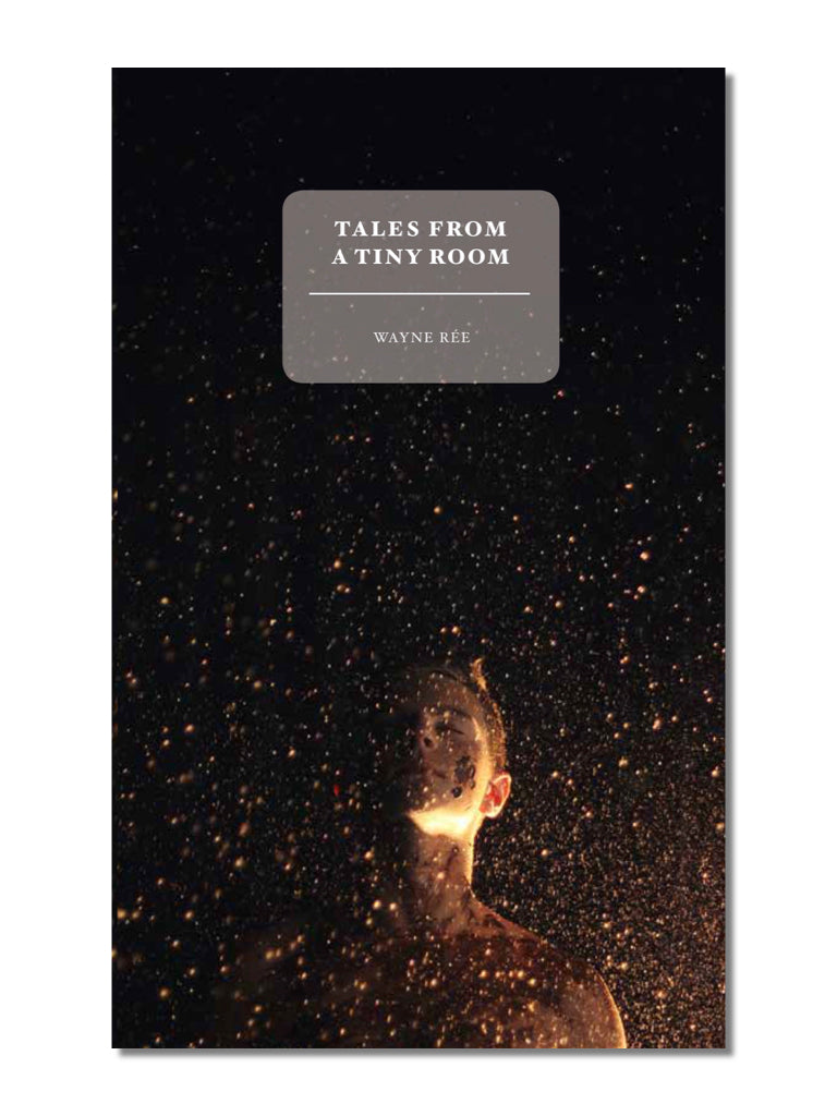 Tales From A Tiny Room (2nd Printing)