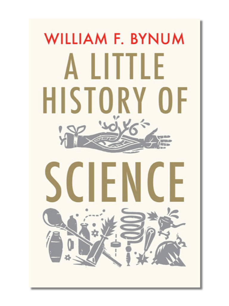 A Little History Of Science