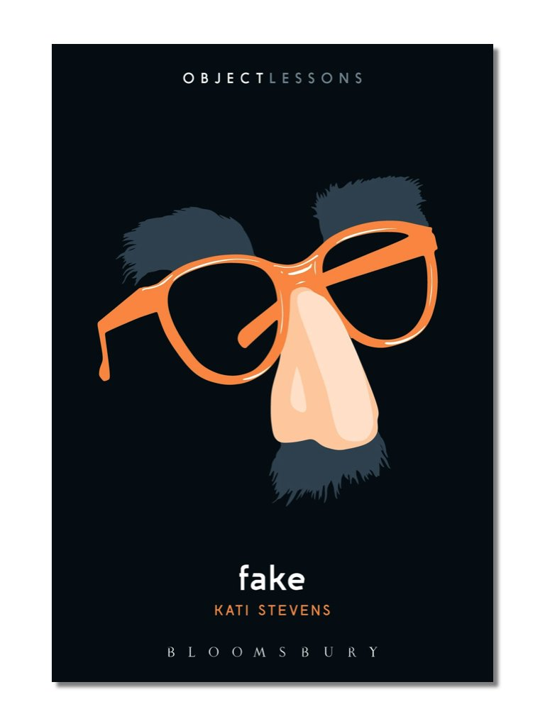 Object Lessons: Fake