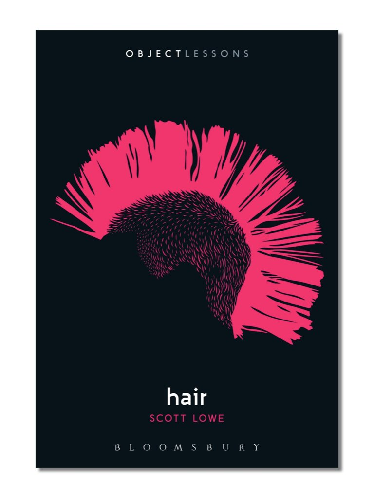 Object Lessons: Hair