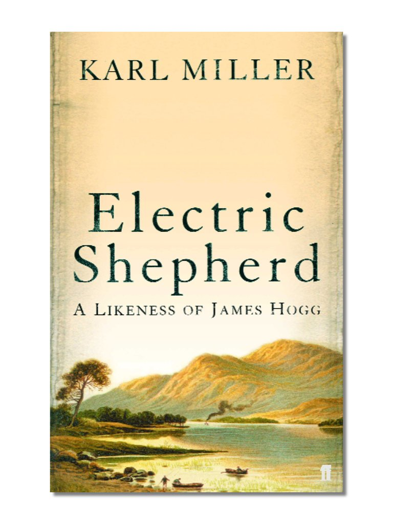 Electric Shepherd