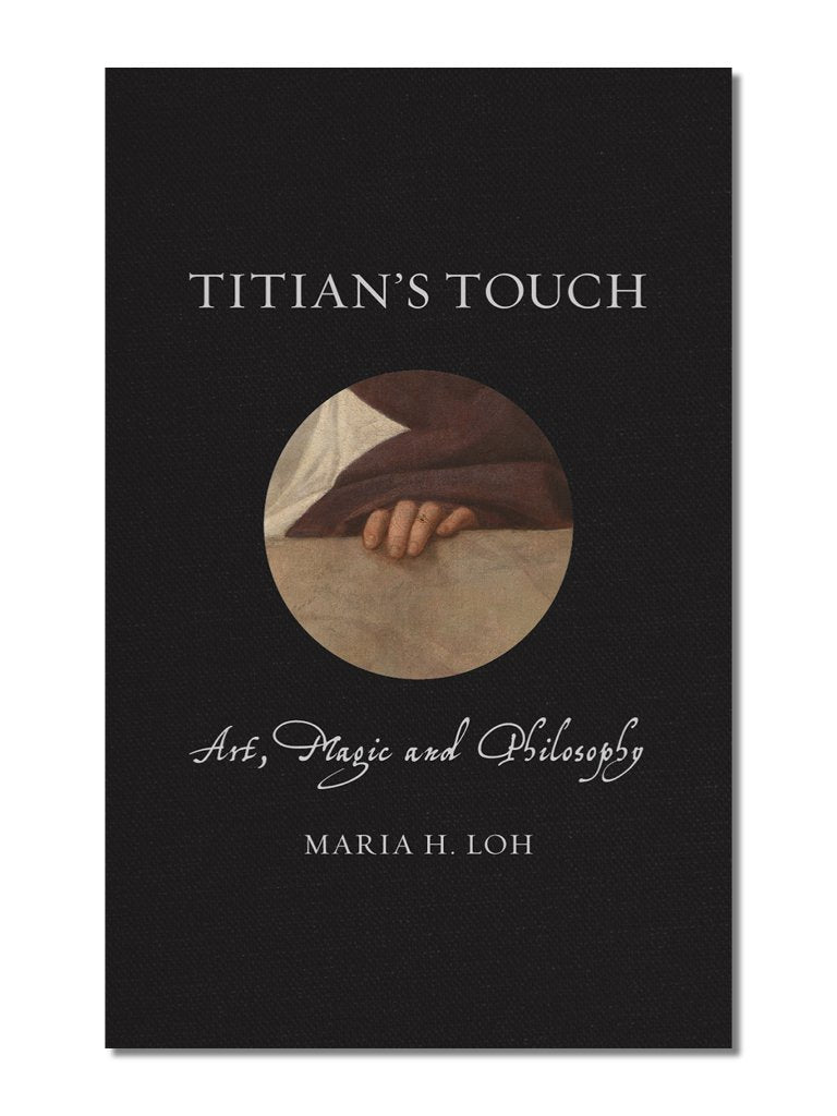 Titian's Touch