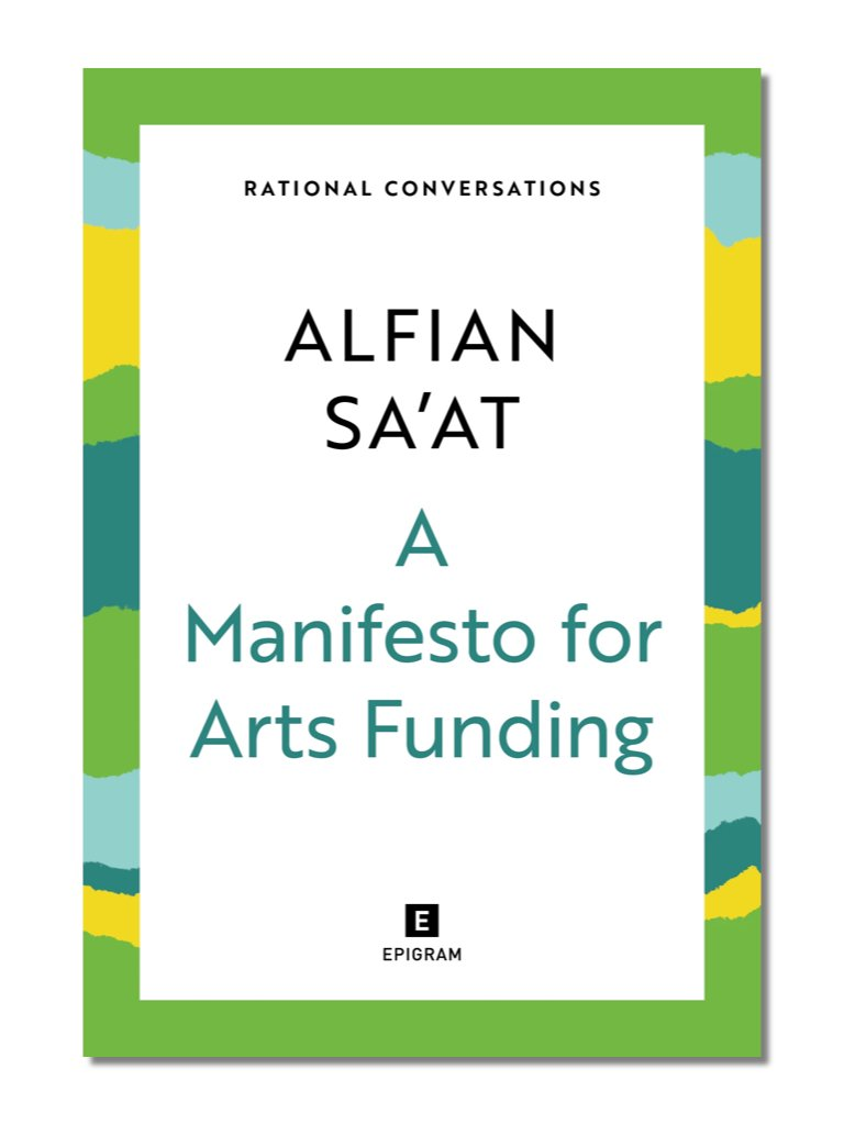 A Manifesto For Arts Funding