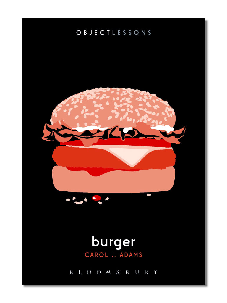 Object Lessons: Burger