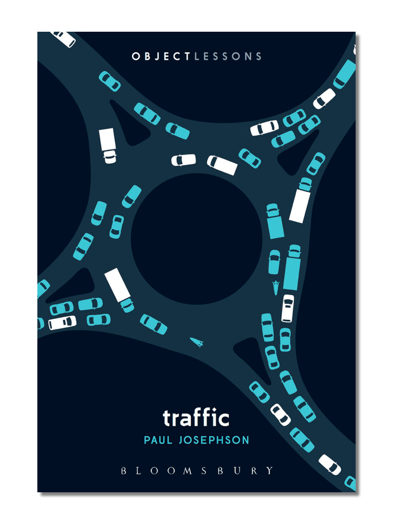 Object Lessons: Traffic