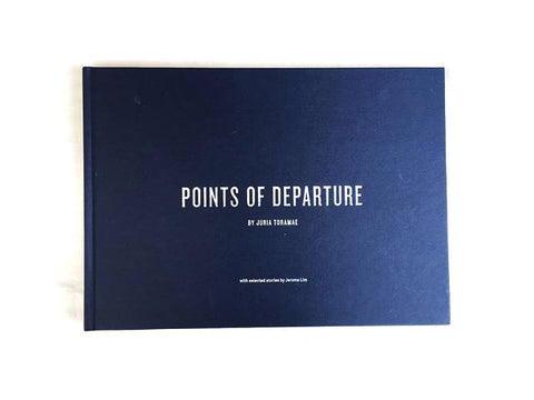 Points of Departure