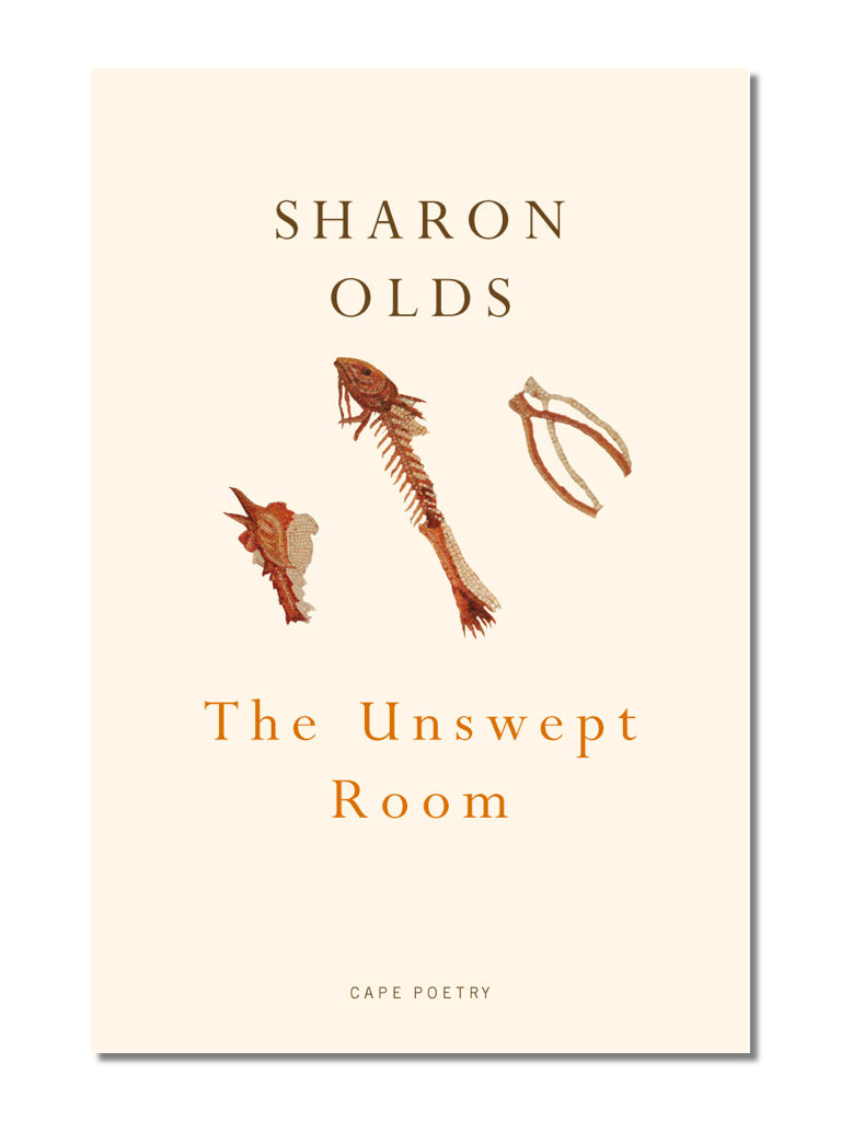 The Unswept Room